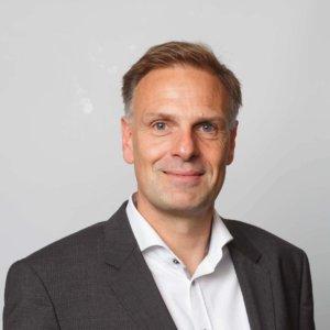 Perry Groenenberg